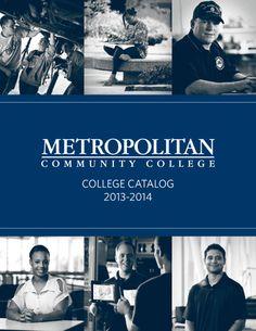 Metro Community College course calendar - Travel Academy
