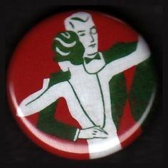 Art Deco Ballroom Dancing