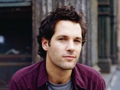 When I started dreaming up the plot for Impractical Magic, the Witches of Cleopatra Hill novel that will be out in the spring of 2016, Paul Rudd immediately came to mind as Colin Campbell, the reporter hero of the book.