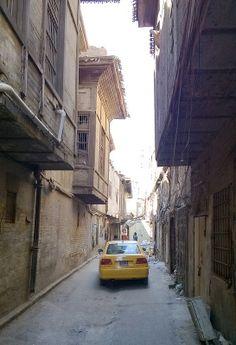 Rashid Street  Baghdad, Iraq  Photography  Rasoul Ali شارع الرشيد العراق بغداد تصوير رسول علي