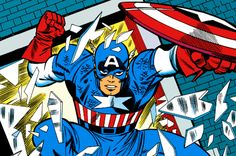 The 100 Best Comic Book Characters of All Time :: Books :: Lists ...
