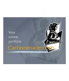 How to Use Carbonmade (An Online Portfolio Creator)