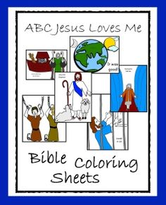 Free Curriculum for ages 2-5 (includes Bible story, memory verse, manners, colors, shapes, numbers, letters, nursery rhymes/poems, Bible songs, fine motor skills, gross motor skills and book of the week for each week)