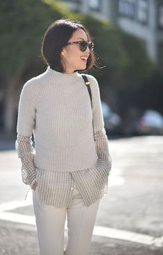 15 Stunning Casual Work Outfits For Women Casual Work Outfits, Work Casual, Young Work Outfit, Cropped Blazer, Pretty Designs, Winter Jackets Women, Office Fashion, Get Dressed, What To Wear