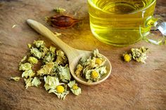 The Benefits of Chrysanthemum Tea