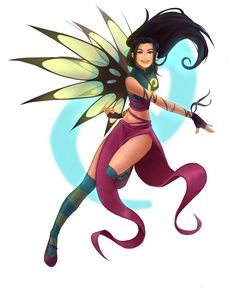 Hay Lin by on DeviantArt Character Inspiration, Character Art, Character Design, Witch Hay Lin, Fantasy Magic, Arte Nerd, Witch Art, Disney And More, Winx Club