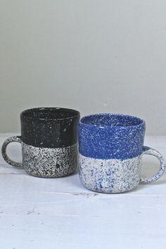 btw ceramics [speckled series]