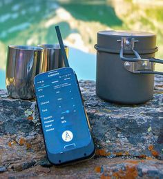 Turn Your Smartphones Into Squad Radios With Beartooth