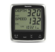 Raymarine i50 Tridata Display