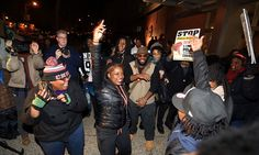 Police violence in Chicago was never directed by one man alone and cannot be eliminated by whoever replaces him