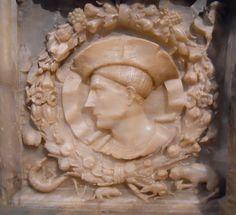autorretrato Damián Forment (retablo mayor de la catedral de Huesca).gif (680×620)