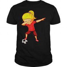 Shop Soccer Shirt for Girls Funny Dabbing Dab Dance Soccer Ball Black Youth 1 custom made just for you. Shirts For Girls, Girl Shirts, Soccer Shirts, Dabbing, Girl Humor, Soccer Ball, Custom Shirts, Custom Design, Friends Shirts