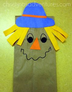 Autumn Crafts | Fall Activities & Crafts for kids - Christinas Adventures
