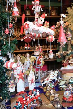 christmas market stall ideas - Google Search