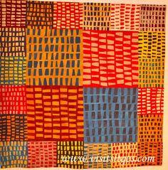 Fields by Janet Steadman (Fiber Wall Art) x Motifs Textiles, Textile Patterns, Textile Design, Textile Art, Fabric Design, Quilt Patterns, Pattern Design, Quilt Modernen, Contemporary Quilts