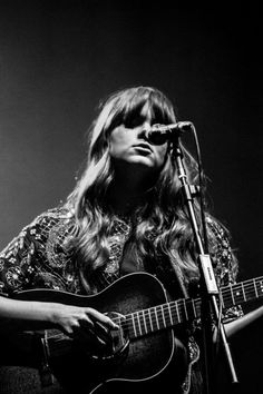 First Aid Kit - Klara Söderberg, by The Fix Magazine