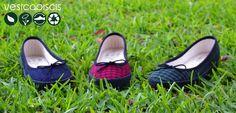 Vesica Piscis Footwear: Google