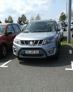 Suzuki Vitara from Emsland/Germany