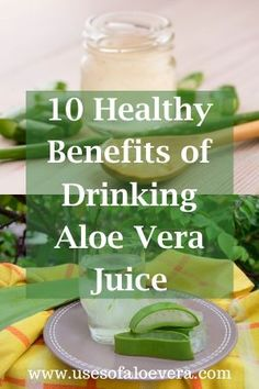 Aloe Vera juice is a growing choice among individuals because of the many benefits it has to offer. So, let's take a look at 10 Healthy Benefits of drinking Aloe Vera juice. Aleo Vera Juice Benefits, Aloe Juice Benefits, Health Benefits, What Is Aloe Vera, Aloe Vera Uses, Best Nutrition Food, Health And Nutrition, Nutrition Chart, Cheese Nutrition