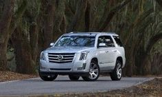 Awesome Cadillac 2017: 2015 Cadillac Escalade review... Check more at http://cars24.top/2017/cadillac-2017-2015-cadillac-escalade-review-12/