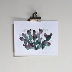 San Diego artist, photographer and designer, Rebecca Eichten, loves to focus her craft towards beautiful plants, architecture, and typography.