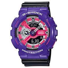 Pánské hodinky Casio GA-110NC-6A