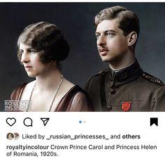 The Crown, Romania, Royals, Princess, Royalty, Princesses