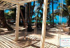 VACACIONES ALL INCLUSIVE CARIBE. ¡Sabemos lo que necesitas... Y está en Punta Cana! 😉 #HelloExperience