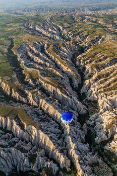 Meskendir Valley, Turkey photo credits: Beng Lieu Song