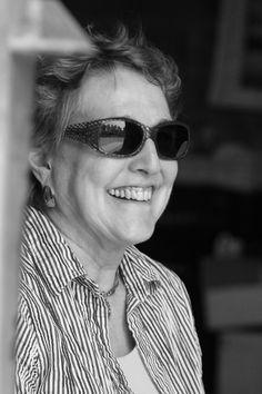 Zelma Long - winemaking partner at Vilafonte