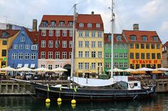 Read Top 10 free things to do in Copenhagen