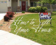 Tips for selling your house I did most all these myself, when we sold ours. I do, however, use febreeze plug ins (only apple spice and fall harvest), because I'm absolutely addicted to those smells. They light and so homey.:)