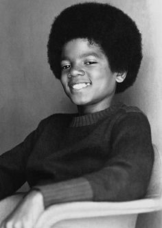 "Look at that sweet face. Michael Joseph Jackson (August 29, 1958 – June 25, 2009) was an American singer-songwriter, dancer, businessman and philanthropist. Often referred to as the ""King of Pop"", or by his initials MJ, Jackson is recognized as the most successful entertainer of all time by Guinness World Records. His contributions to music, dance, and fashion, along with his publicized personal life, made him a global figure in popular culture for over four decades."