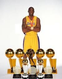The Lakers Championship History!