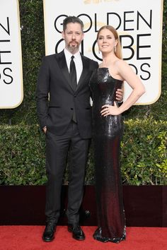 The Best Couple Moments At the 2017 Golden Globes