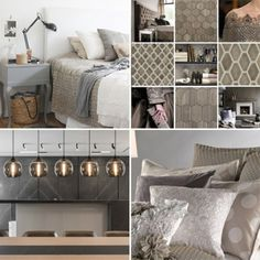 taupe for every room