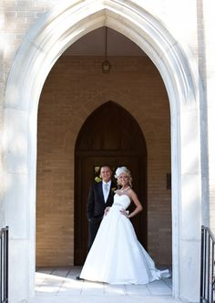 Gold & Garnet Downtown Tampa Wedding - The Tampa Club - Jerdan Photography (17)