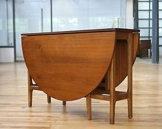 Retro G Plan Dining Table Gateleg Mid Century Vintage 60s 70s Teak E Gomme