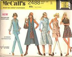 "Yes, dresses were either called ""mini"" ""midi"" or ""maxi""...OMG, does anyone out there remember ""gauchos""???"