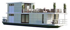 houseboat plans - Google Search