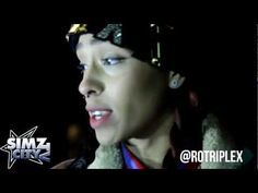 UK broadcaster, Simz City TV, recently took to their exclusive YouTube channel to release a brand new freestyle video from underground UK rapper RoxXxan.