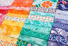 Daydreams by Kate Spain for Moda Fabrics - at Fat Quarter Shop