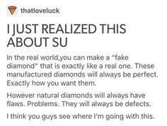 White Diamond is a fake diamond. Or does that mean the verison we saw was not the real thing? Steven Universe Theories, Greg Universe, My Tumblr, Fandoms, Black Cats, Prompts, Crying, Cartoons, Facts