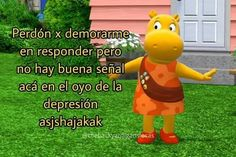 Cute Memes, Funny Memes, Mundo Meme, Reaction Pictures, Funny Pictures, Ex Amor, Hello Kitty My Melody, Cartoon Jokes, Indie Kids