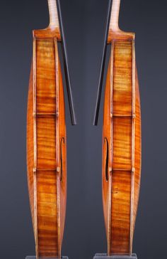 1704 Stradivari Violin 'Betts' from Library of Congress Collection