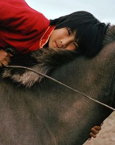 Mongolia / Frederic Lagrange: People Of The World, All Over The World, My People, Our World, Beauty Around The World, Le Monde, China, Silk Road, Central Asia