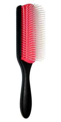Does the Denman Brush Live Up to the Hype? [Review] | Black Girl with Long Hair