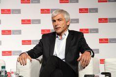 """CRÓNICA FERROVIARIA: Guillermo Fiad: """"Estamos impulsando un cambio de p..."""