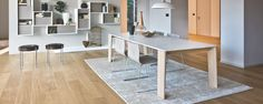 Dining Tables | King Furniture