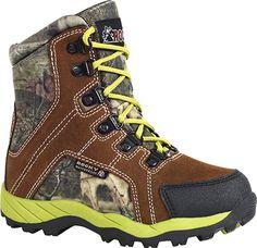 Rocky Boots 3711 - Rocky Kid's Ram Waterproof Hiker Style